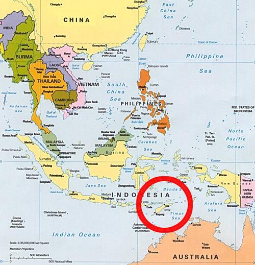 timor no mapa mundo Conheça mais o Timor Leste | Unilab timor no mapa mundo